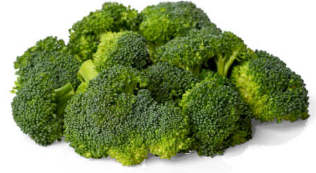 brokuły na raka