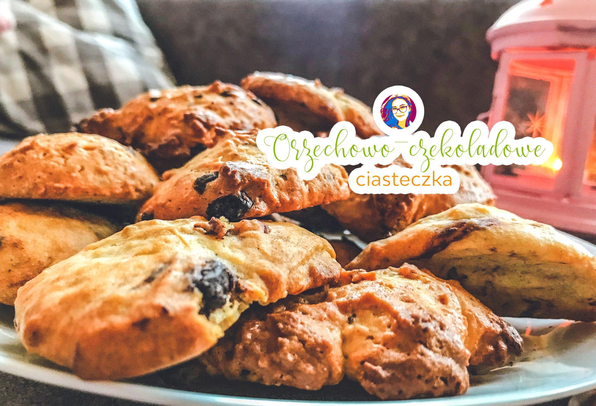 Roślinne ciasteczka