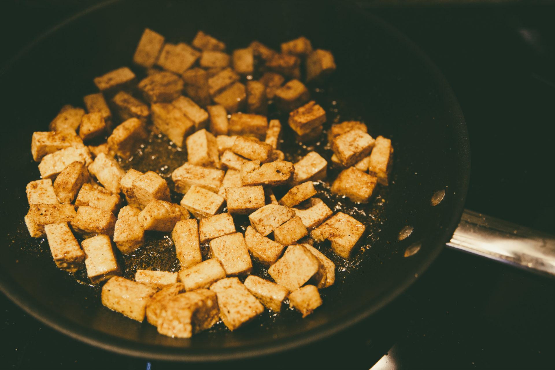 Ulubione tofu