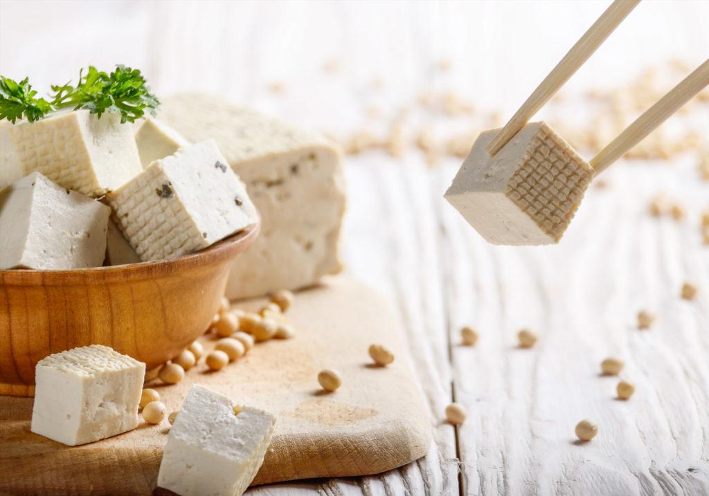 Tofu - jak przygotować